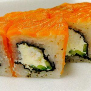 Купить роллы и суши. Купить роллы Краб Филл