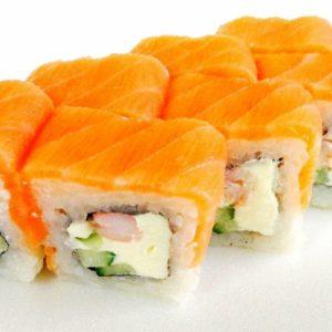 Купить роллы, купить суши. Купить ЭббиФилл роллы