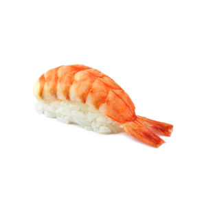 Купить суши с креветкой